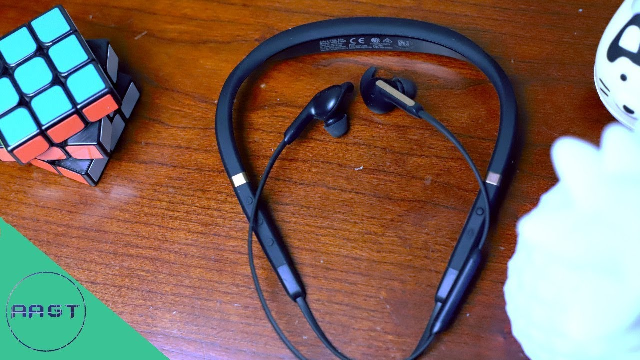 Don T Buy These Earbuds Jabra Elite 65e Review Youtube