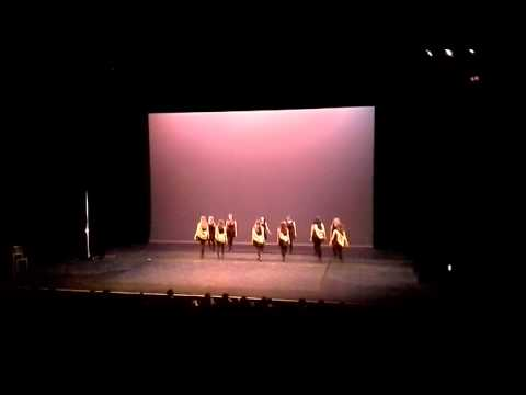 Newcastle University Irish Dance Society