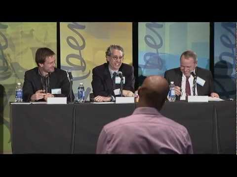 Alberta Economic Summit - Opening Remarks and Panel 1