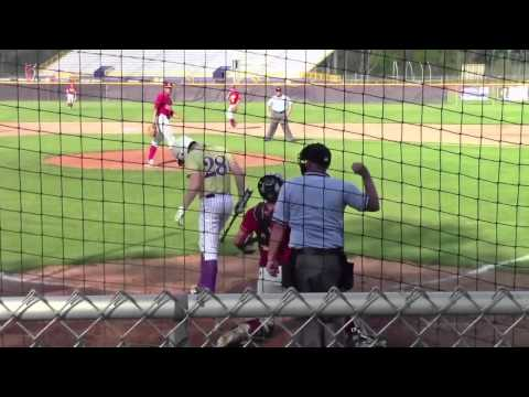 LSU commit Blair Frederick talks about his complete game against Hahnville