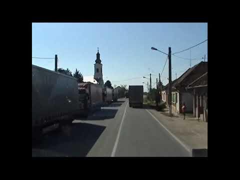 Steijns Transport naar Turkije 2014