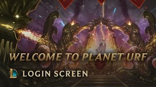 League of Legends Music: Welcome to Planet Urf