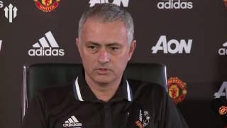 Jose Mourinho: Manchester United vs Southampton EFL CUP FINAL FULL PRESS CONFERENCE