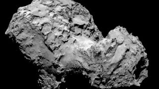 Rosetta Mission Findings: No Room For Dirty Snowballs | Space News