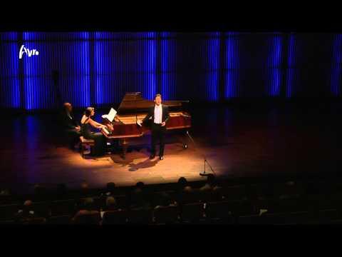 Fauré, Debussy & Ravel - André Morsch (bariton) & Mariana Izman (piano)
