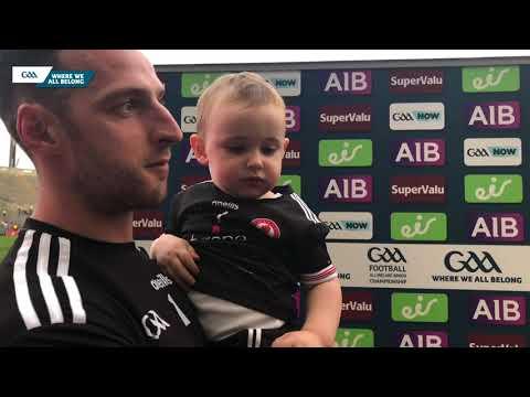 Niall Morgan talks to GAA.ie