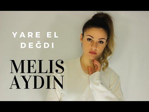 Yare El Değdi - Yasin Aydın (Cover) @mellissmusic Melis Aydın