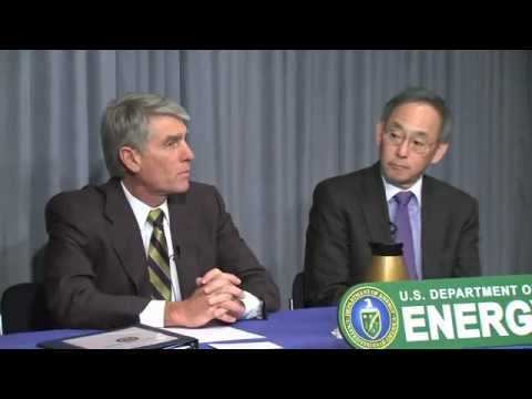 U.S. Department of Energy | The Future of the Wind Industry