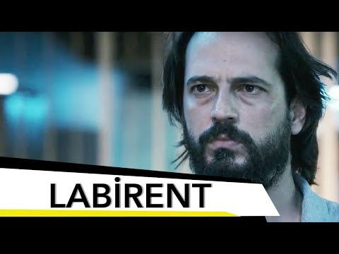 Labirent (Labyrinth 2011 - HD) | Türk Filmi