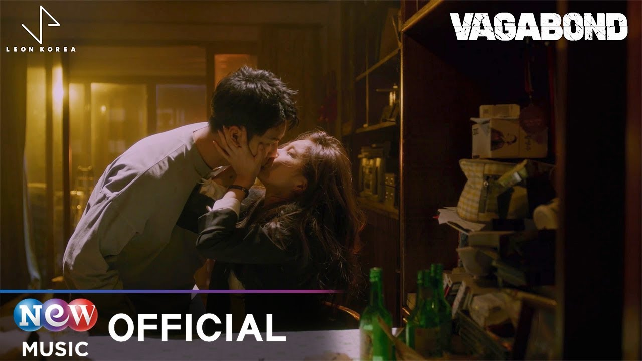 [MV] [VAGABOND 배가본드 OST] IRO (이로) - Falling in love (물들어가)