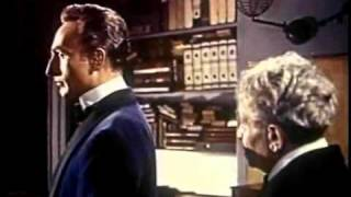 THE MAN WHO COULD CHEAT DEATH - 1959
