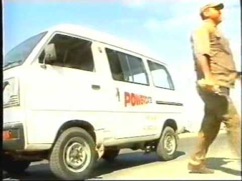 PowerGates Pakistan Pvt. Ltd. - Gate Automation Systems