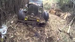 Rolls Royce Rescue