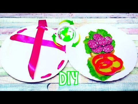 Back To School - How To Make An Ecologic Lunch Box - DIY Plastic Free Ecology Lunch Box