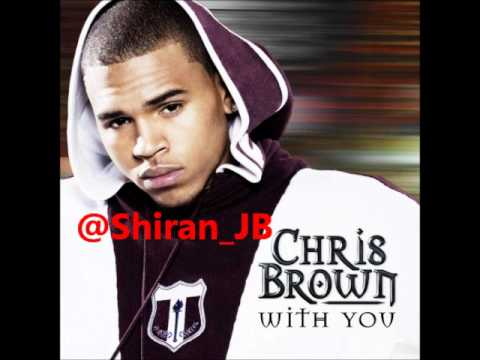 Chris Brown - With You RINGTONE
