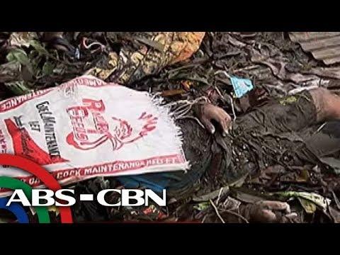 TV Patrol: Binatilyo, nalunod sa ilog sa Parañaque