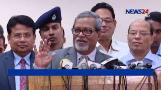 NEWS24 সংবাদ at 7pm News on 16th October, 2018 on News24