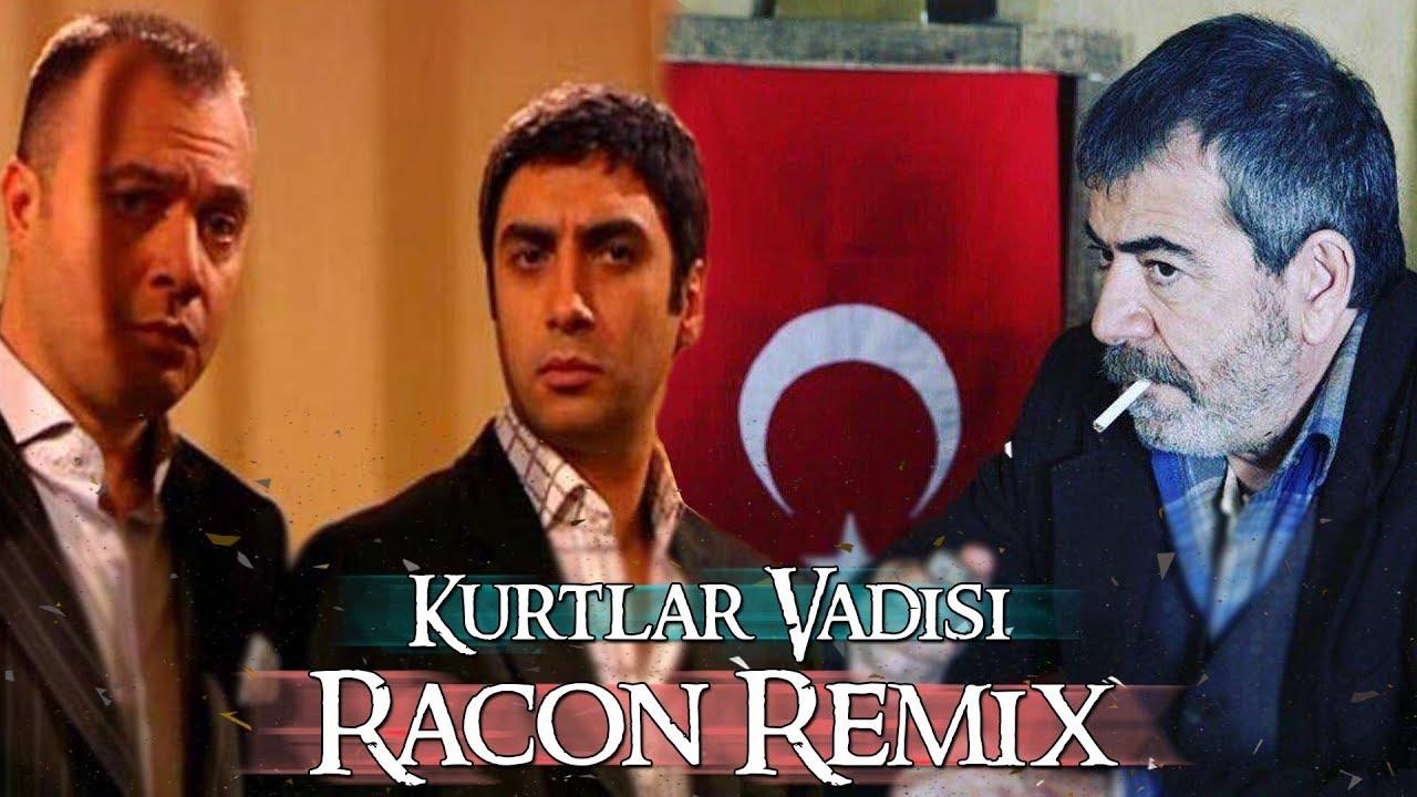 Kurtlar Vadisi - Racon (Tolga Şahin Remix)