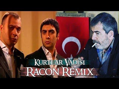 Kurtlar Vadisi - Racon (Tolga Şahin Remix) indir