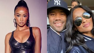 Draya Michele Tried To Steal Russell Wilson Away From Ciara | Ciara Fans Angry