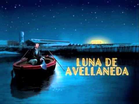 Siga El Baile (Tema De La Película Luna De Avellaneda) - Jaime Roos