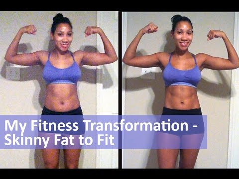 Lose excess body fat quickly