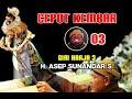 Wayang Golek Cepot Kembar full Asep Sunandar