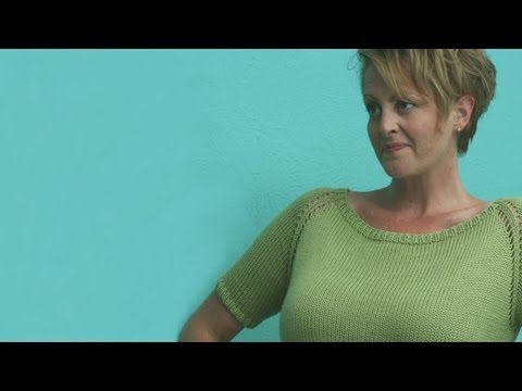 Learn to Knit a Woman's Sweater