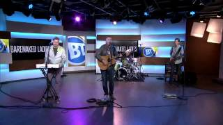 Barenaked Ladies perform 'Odds Are' on Breakfast Television