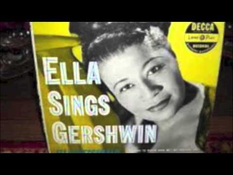 Ella Fitzgerald Bio