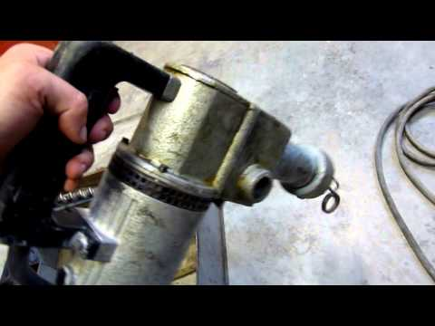 Perforateur TORNA / TORNA Rotary Hammer Drill