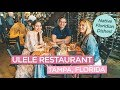 Tampa's Popular Native-Inspired Restaurant At Ulele On The Riverwalk