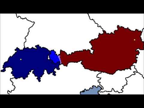 Austria vs Switzerland