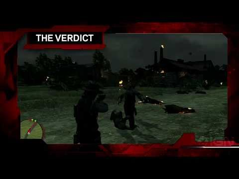 Red Dead Redemption Undead Nightmare: Video Review