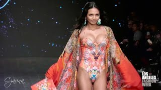 Viola Ambree | Spring/Summer 2018 | Ready Couture | Arab Fashion Week