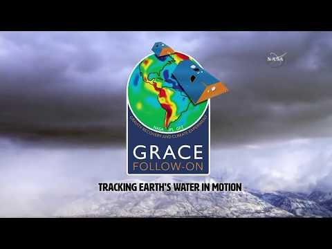 GRACE-FO Prelaunch Briefing