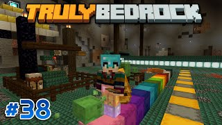 Truly Bedrock - Catching Up - Ep 38