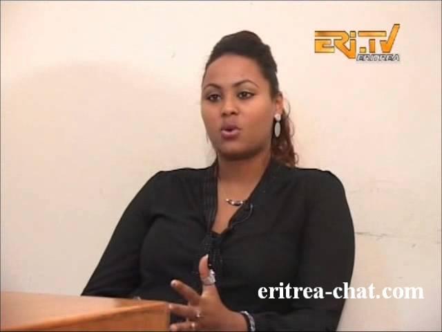 Eritrean Youth Advice Interview about Feltet Amrona Nesifih