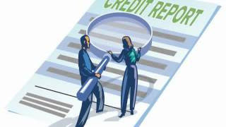 How do I get a free credit report on myself?