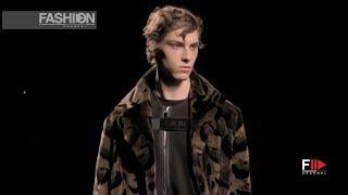 DIOR Highlights Fall 2019 2020 Menswear Paris - Fashion Channel