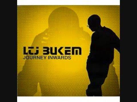 LTJ Bukem  Inner Guidance