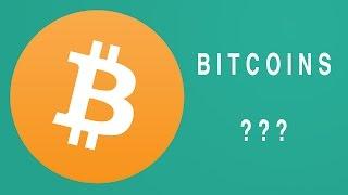 Bitcoin - Zahlungsmittel der Zukunft ?