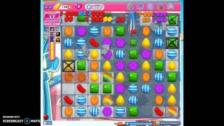 Candy Crush Level 472 help w/audio tips, hints, tricks