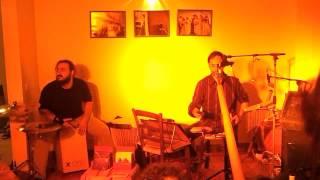 Ab Origine - Randori - Didjeridoo & Cajon