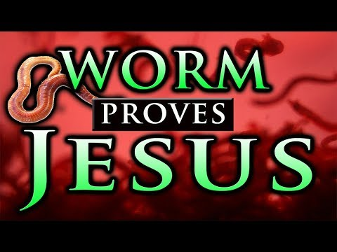christ worms