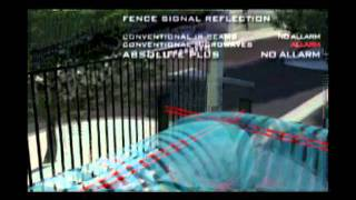 Advanced Dual Technology Perimeter Protection System.avi