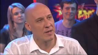 Гоша Куценко и Денис Майданов - Я люблю тебя жизнь