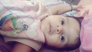 Cute beby  expressions | health tips telugu