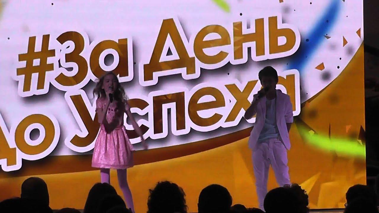 Арина Данилова - YouTube