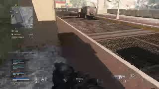 Цыганский спецназ!#PS4 #Online Call of Duty WarZone